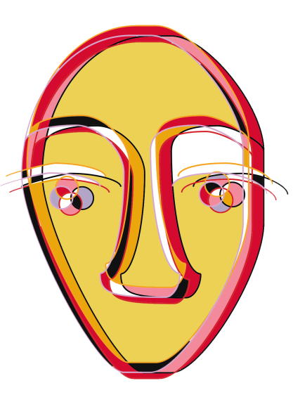 - My final logo that I created using Adobe illustrator.
